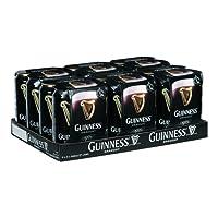 Guinness Irish Draught (24 x 0.44 l)