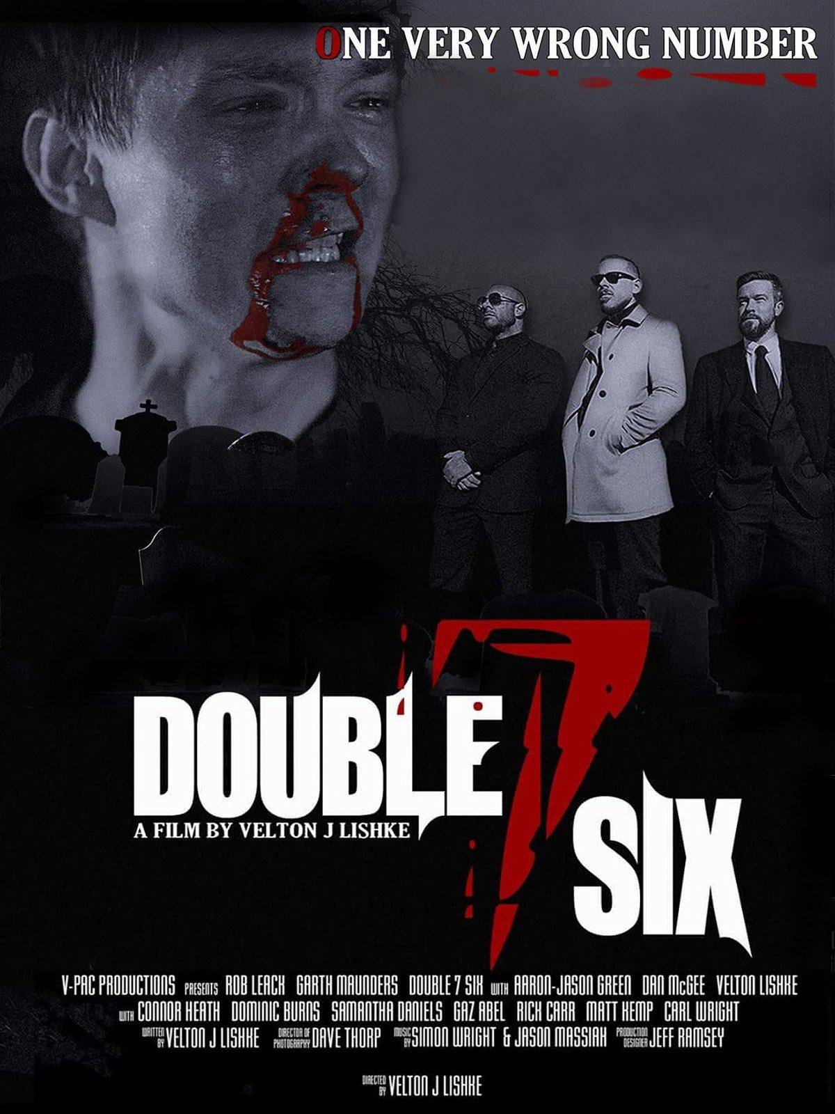 Double 7 six on Amazon Prime Video UK