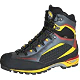 La Sportiva Trango Tower GTX - Chaussures - jaune/noir 2017