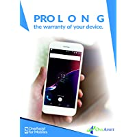 OneAssist-Prolong 1 Year Extended Warranty for Mobile and Tablets from Rs 15001 to Rs 20000