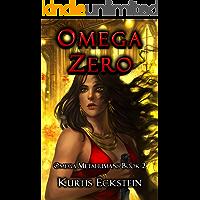 Omega Zero (Omega Metahumans Book 2) (English Edition)