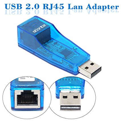 ENTER E-100U USB LAN WINDOWS 10 DRIVER