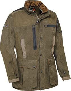 Verney-Carron Sika Jacket - Olive Green - L-3XL (Shooting/Hunting)