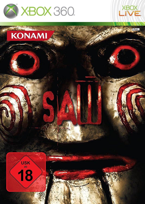 Konami SAW - Juego (Xbox 360, Acción, M (Maduro)): Amazon.es ...
