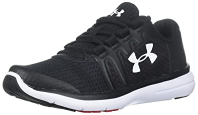 buy popular 04b20 bb7c8 Under Armour Boys' Ua BPS Micro G Fuel Rn 2 Competition ...