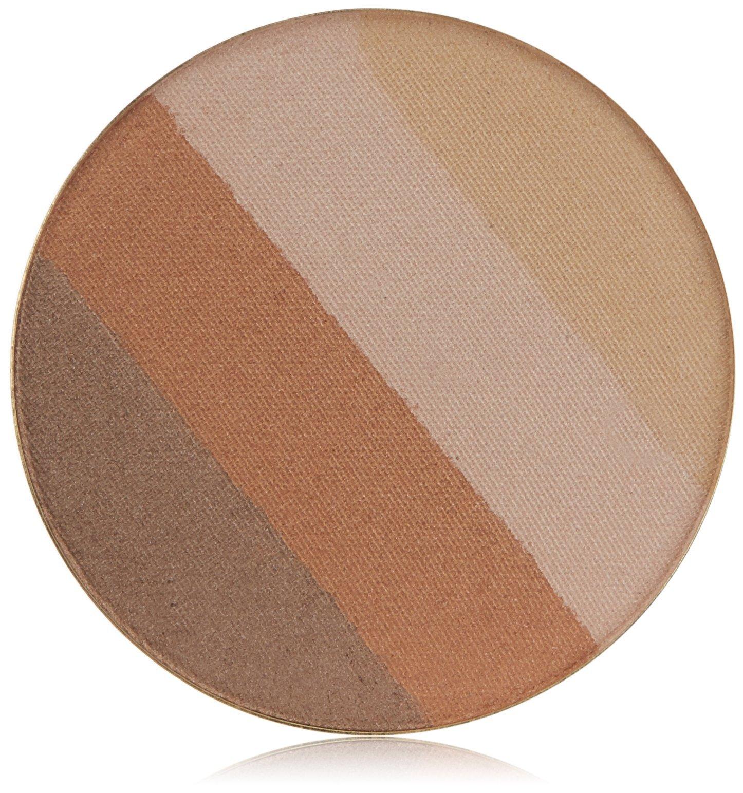 jane iredale Bronzer Refill, Moonglow Golden, 0.3 oz.