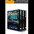 The DI Gus McGuire Cases: books 1-3