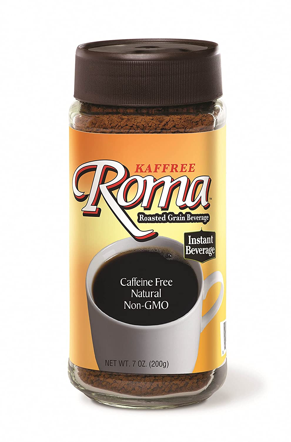 Kaffree Roma Bev Coffee Kaffree Roma (6 Pack)