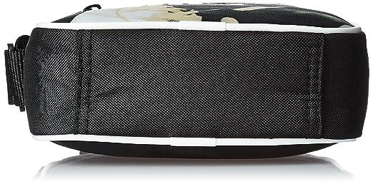 bolso bandolera puma negro