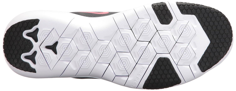Nike Free 5,0 Kvinners Joggesko - Svart-hvitt Hus