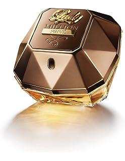 Paco Rabanne Lady Million Femme Woman Eau De Parfum Vaporisateur