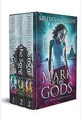 The Muse Island Series Box Set: Books 1 - 3 Kindle Edition
