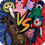 Siren head : Horror Fighting Arcade