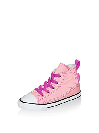 9ffdfa2e3149a Converse Chuck Taylor All Star Simple Step High Sneaker Kleinkinder 6 US -  22 EU