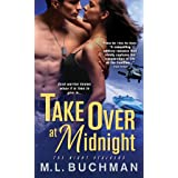 Take Over at Midnight (The Night Stalkers, 4)