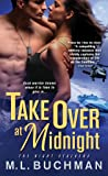Take Over at Midnight (The Night Stalkers)