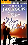 Three Nights in New York: Irish Fiction