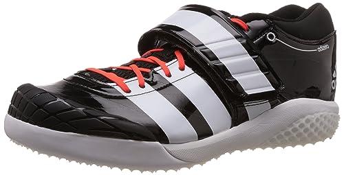 new concept 60b14 914af adidas - adizero Javelin 2 Shoes - Black - 13 Amazon.co.uk C