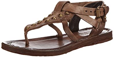 best website 327a2 386dc Airstep Rame 986007 Damen Sandalen