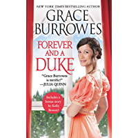 Forever and a Duke: Includes a bonus novella (Rogues to Riches Book 3)