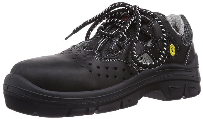 MTS Sicherheitsschuhe M esd Naxos S1 Esd 15131 Men s Safety Shoes B00TQJ5H4K