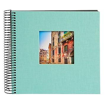 Spiralalbum Bella Vista Trend 3 Größen und Farben 24x17-35x30 cm