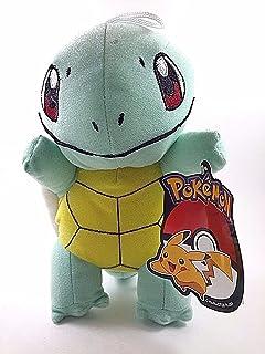 Amazon.com: Sanei Pokemon All Star Series PP120 peluche de ...