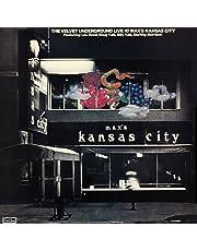 Live At Max´s: Kansas City Edition