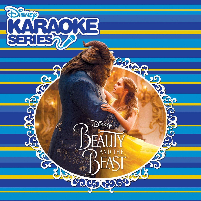 Disney Karaoke Series Beauty And The Beast Amazon Com Music