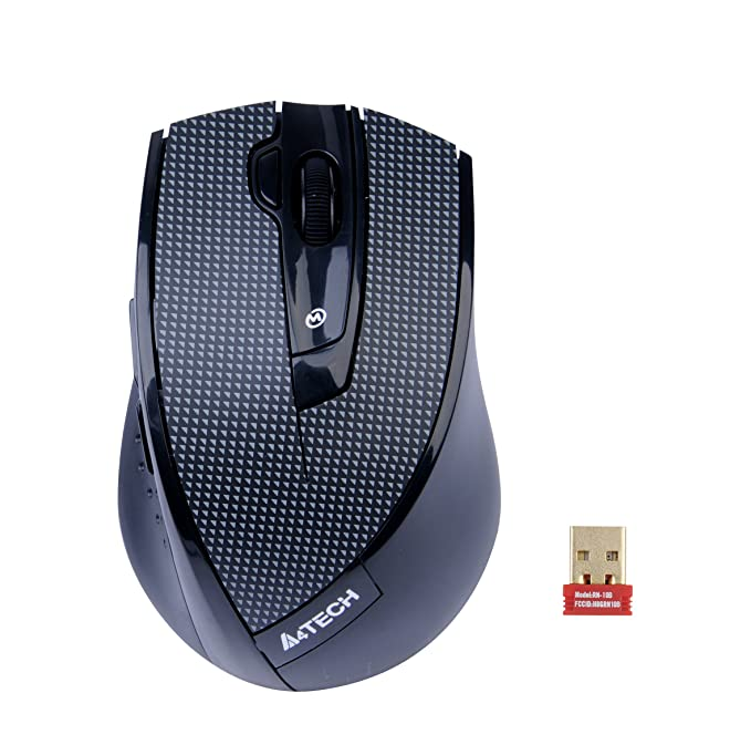 A4Tech G10-730H Mouse Drivers for Windows