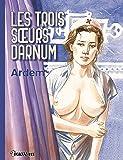 Les trois soeurs Darnum (French Edition)