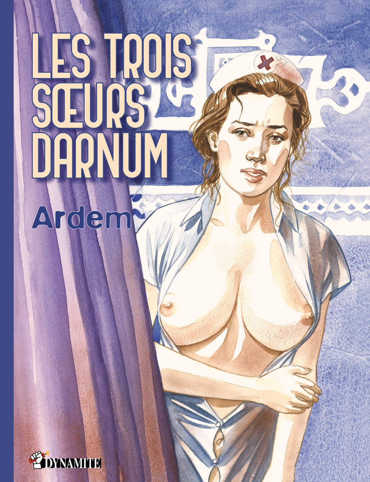 Les trois soeurs Darnum por Ardem