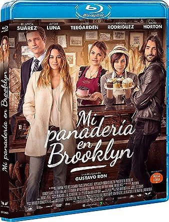 Mi Panaderia En Brooklyn Blu-Ray [Blu-ray]: Amazon.es: Aimee ...