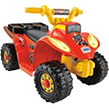 Power Wheels Nickelodeon Blaze & the Monster Machines, Lil' Quad