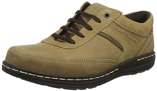 Hush Puppies Vernon Victory Oxford - Zapatos Planos con Cordones hombre: Amazon.es: Zapatos y complementos