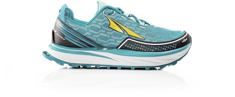 Altra Women's TIMP IQ Trail Running Shoes B01HNJYESE 12 B(M) US|Teal/Ocean