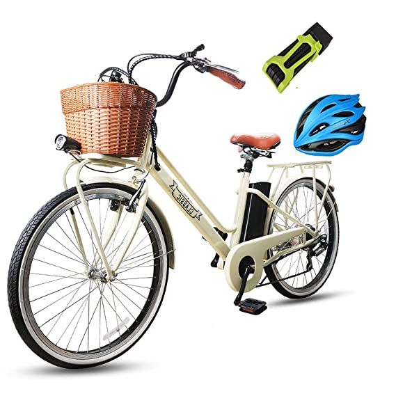 Nakto Best Commuter Electric Bike