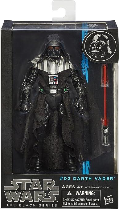 Hasbro Star Wars Anakin Skywalker mecánico nuevo