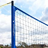Vermont Portable Volleyball Sets [Beach or
