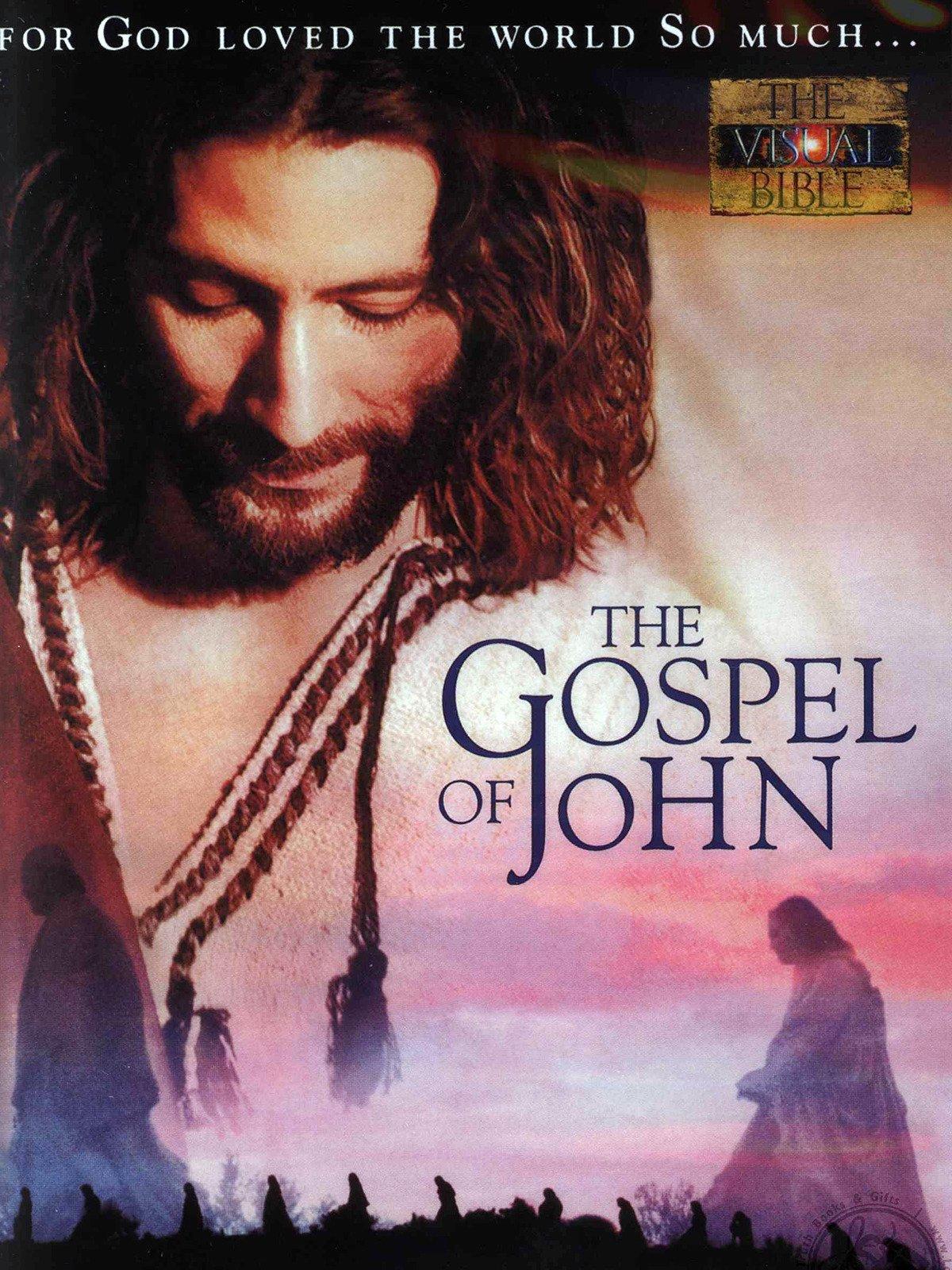 The-Gospel-of-John