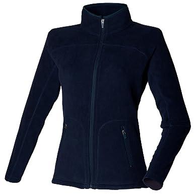 481167e07f9ed Skinni Fit - Veste polaire anti-peluche - Femme: Amazon.fr: Vêtements et  accessoires