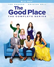 The Good Place: The Complete Series (Collector's Edition) BLU-RAY