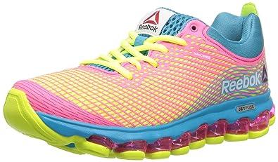 99c122094023 Reebok Women s ZJet Running Shoe