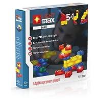 Light Stax S 12001–Basic 5in 1, Costruzione Casi