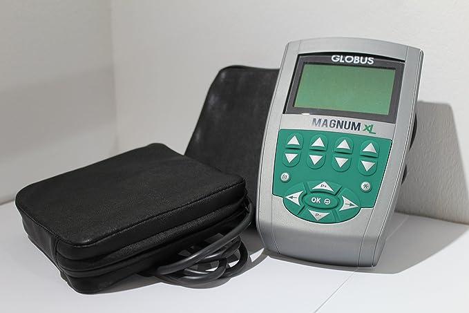GLOBUS - MAGNUM XL + difusores soft - Magnetoterapia baja ...