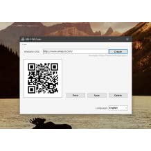 URL 2 QR Code: Generate the QR code of a website url or any text [Download]