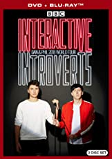 Dan & Phil 2018 World Tour: Interactive Introverts