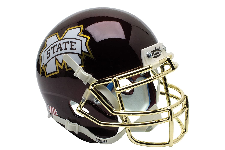 Amazon.com: NCAA Mississippi State Bulldogs Huevo Tazón ...