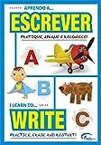 Aprendo a... Escrever