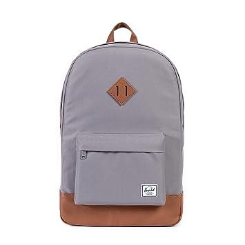 Herschel Supply Co. Heritage Backpack, Grey